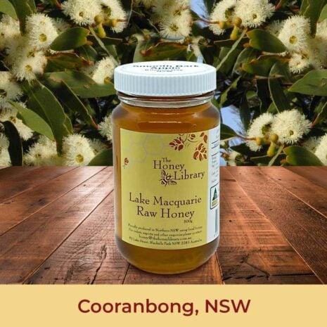 Sydney Peppermint Honey